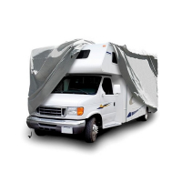 Elite Premium C RV Cover fits RVs from 36' to 38'