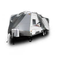 Elite Premium Camper Cover fits Camper up to 16'