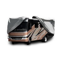 Elite Premium RV Cover fits RVs from 28' to 30'