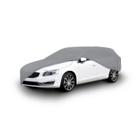 Elite Premium Cover fits StationWagons up to 13'1""