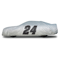 Deluxe Chase Elliott Car Cover Size SW3