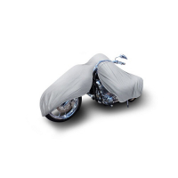 "Economy Cover fits Sport Bikes up to 90"" long"