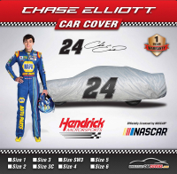 Chase Elliott Car Cover Size SW3CE
