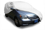 Elite Tyvek Station Wagon Cover fits up to 13'