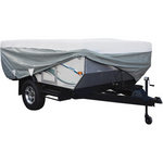 Elite Premium Folding Camper Cover fits 8' to 10'